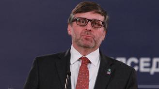 Матю Палмър: САЩ искат нормализиране на отношенията между Белград и Прищина