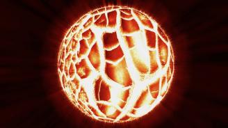 """Сондата """"Паркър"""" се доближи до слънцето и откри един """"учудващо хаотичен свят"""""""