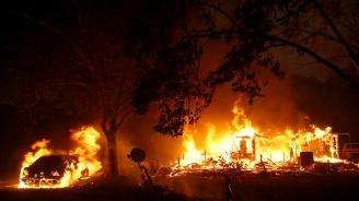 Студентка загина, а 14 души изчезнаха безследно при пожара в Одеса