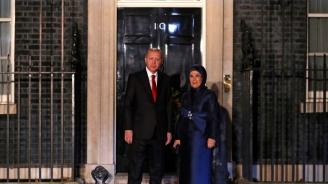 Ердоган: Ислям не означава тероризъм, това е религия на мира