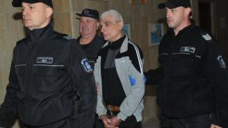 Прокуратурата поиска настаняване в психиатрията в Ловеч за мъжа, който закла баща си в Ахтопол