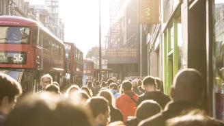 Дишането на лондонския въздух е равносилно на изпушването на 160 цигари годишно