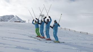 Ски-сезонът в Банско стартира на 14 декември
