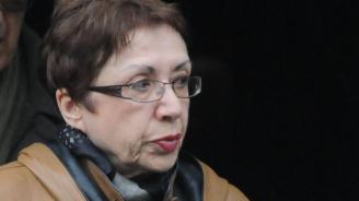 Евдокия Манева: Стратегия за безводието има, но тя не се изпълнява