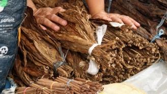 220 кг тютюн е иззет от имота на 20-годишна жена в село Буковлък