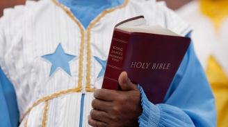Експлозия в църква уби един вярващ, пастор обърка бензин със светена вода