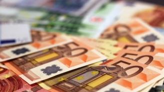 14 000 евро глоба за мъж, пренасял незаконно валута през Митнически пункт Калотина