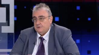 Огнян Минчев: Трудно можем да заемем равноправна позиция спрямо Русия