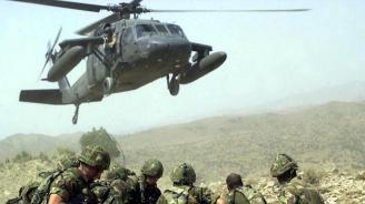 Трима военни загинаха при катастрофа на хеликоптер в американския щат Минесота