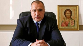 Бойко Борисов за Стоянка Мутафова: Поклон!