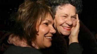 И Мартина Вачкова се сбогува със Стоянка Мутафова