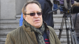 "Георги МАМАЛЕВ пред ""Новини.бг."": Стоянка Мутафова беше европейски тип човек. Поклон!"