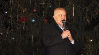 Кметът на Разград представи екипа си