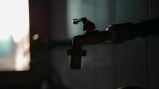 Mахала в Батановци без вода от 27 ноември