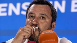 Салвини ще бойкотира Нутела, използвали турски лешници