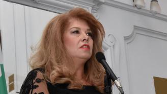 Йотова за Стоянка Мутафова: България загуби една от своите икони