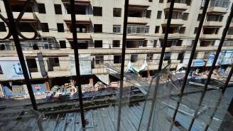 Газова експлозия в 13-етажен жилищен блок в Словакия, има жертви