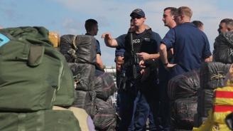 Разбиха престъпна мрежа за наркотрафик в Европа, 11 са арестувани