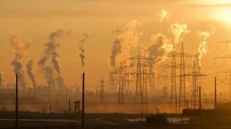Екипи на Столичния инспекторат са извършили над 50 проверки за източници, замърсяващи въздуха
