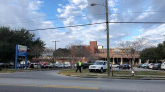 Стрелба във военноморска база във Флорида, двама убити