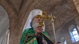 Патриарх Неофит: Думите са безсилни, за да изразят тъгата от загубата на Стоянка Мутафова