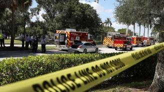Заподозреният за стрелбата в американската база е бил саудитски студент