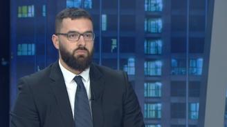 Стоян Мирчев: Нямаше договорка между ГЕРБ и БСП за субсидиите на партиите
