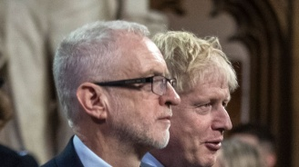 Джонсън и Корбин кръстосаха шпаги за Брекзит в тв дебат