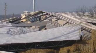 Технически проблем е най-вероятната причина за взрива в цеха за биогаз