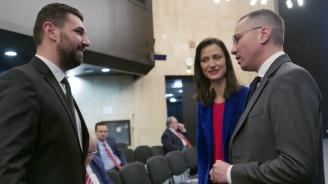 Габриел: ЕС трябва да има влияние на Западните Балкани