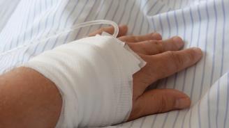 Тежко е състоянието на двама от тримата пострадали при взрива в Симеоново