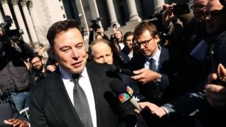Илон Мъск бе оневинен по дело за клевета, заведено от британски спелеолог