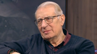 Славчо Пеев за Стоянка Мутафова: Тази енергия й беше дар от Бога