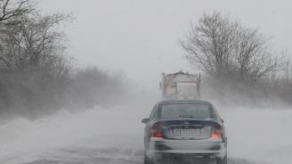 """""""Пътна полиция"""": Катастрофите в страната до момента са към 50"""
