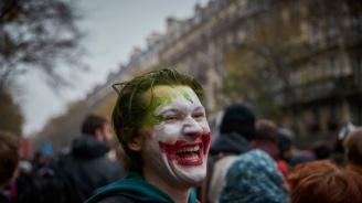 Трети ден продължават стачките във Франция