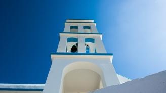 Гръцкият остров Крит се разтресе три пъти днес