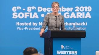 Екатерина Захариева: Започването на преговори за членство в ЕС на Република Северна Македония и Албания не бива да се отлага
