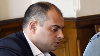 Филип Попов: Подкрепям кандидатурата на Сотир Цацаров за шеф на КПКОНПИ