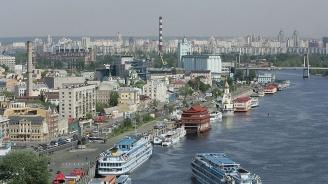 МВФ договаря нов заем с Украйна