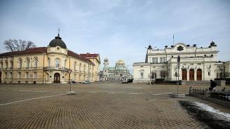 Въздухът в София е опасно мръсен