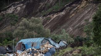 Земята под Албания отново се разтресе