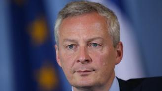 Франция е готова да сезира СТО заради американските мита