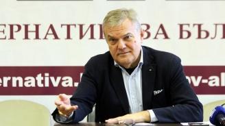 Румен Петков за извънредното правителствено заседание: Това е само част от шоуто