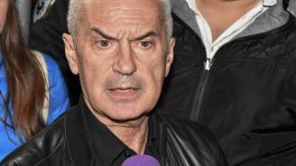 Сидеров: Каракачанов и Симеонов изнудиха ГЕРБ за пари за партиите, вместо за пенсии
