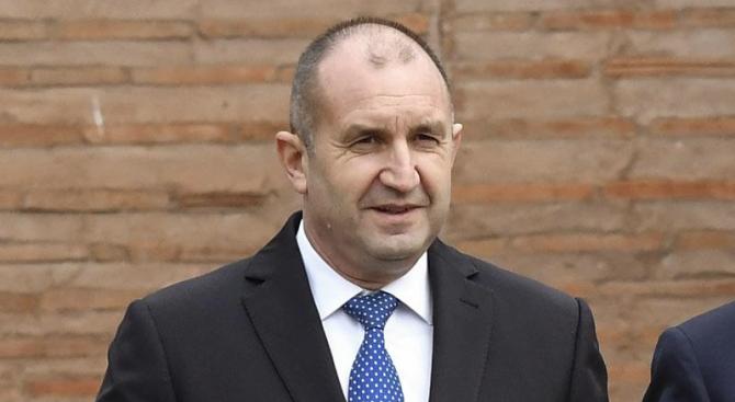 Румен Радев и ЦИК ще анализират местните избори