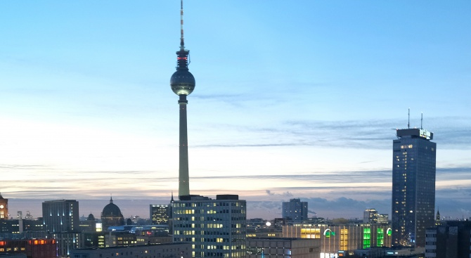 Заподозрян за убийството на грузински гражданин в Берлин иска политическо убежище