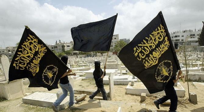 Турция депортира във Франция 11 френски джихадисти