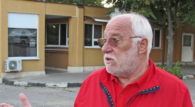 """Прокуратурата с подробности за случая """"Гебрев"""" заради  обвинения, че бездейства"""