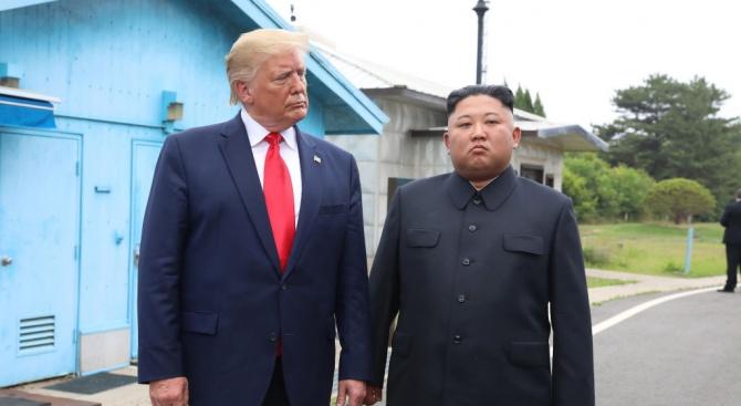 Защо преговорите между Северна Корея и САЩ стигнаха до задънена улица?