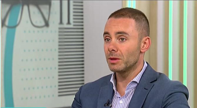 Александър Ненков: Не можехме да поставим бюджета под угроза заради една субсидия